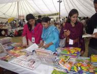 World Book Day observed at Islamia University of Bahawalpur,