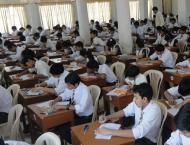 No person be allowed to enter exam centres: BISE Larkana