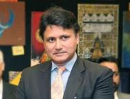 Conceptual learning must be promoted in students: Syed Raza Gilla ..