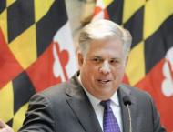 Maryland Governor praises role of Pakistani Americans in US devel ..