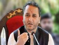 Acting AJK PM meets Chief Minister of Gilgit Baltistan