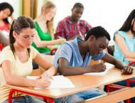 Foreign students' enrollment for US dropped 3% in 2017, projected ..