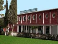 """250 students in Khuzdar awarded laptops through """"Khushal Balochis .."""