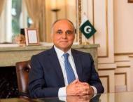 Indus health network delegation calls on High Commissioner