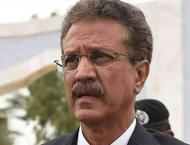 Wasim Akhtar thanks Prime Minister for resolving Karachi load-she ..