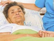 Memory slips in elderly may signal Alzheimer's
