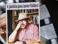Mexican journalist Javier Valdez's alleged killer arrested: offic ..