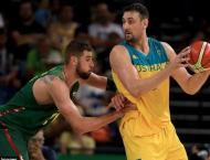 Andrew Bogut says goodbye to NBA, vows to win in Australia