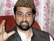 Mirwaiz Umar Farooq Mirwaiz asks India to repeal Armed Forces Spe ..
