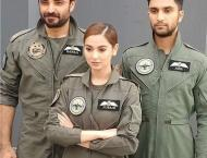 Parwaaz hai Junoon's second official teaser released