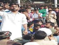 Kathua incident is aimed at terrorizing nomads: Chudhary Talib Hu ..