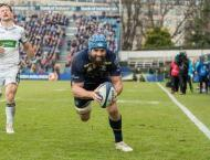 Aussie Fardy in the mix for European player of the year