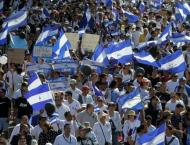 Nicaragua protest killings may be 'unlawful': UN