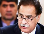 Speaker Ayaz Sadiq denies rumors about Nawaz Sharif going to jail