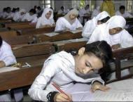 HSC exams begin in ten districts Hyderabad