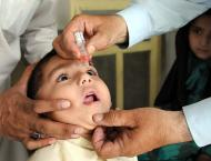 Anti-polio drive in Sukkur from May 7