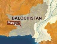 Man, his two daughters shot dead in Panjgur