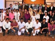 Pakistan's Jinnah Scholarships for Sri Lankan students