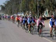 """ANF's """"Jeeway Pakistan Cycle Rally"""" arrives in Rawalpindi after c .."""