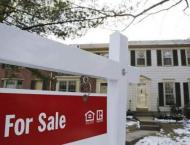 US new home sales surge in March