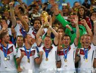 Germany lodges bid to host Euro 2024 football