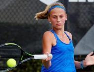 Tennis: WTA Stuttgart Grand Prix results