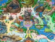 Japan plans Studio Ghibli theme park