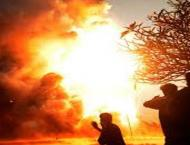 At least 10 killed, dozens injured in illegal Indonesia oil well  ..