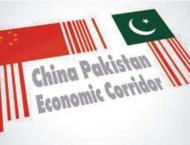 China-Pakistan Economic Corridor (CPEC) will bring economic revol ..