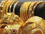 Gold Rate In Pakistan, Price on 25 April 2018