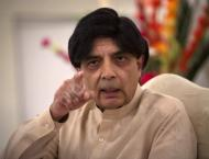 Ch Nisar going to join PTI, journalist predicts