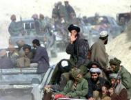 Afghan Taliban announce fresh offensive in apparent snub to peace ..