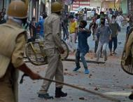 India using stooges to perpetrate worst repression in Indian occu ..