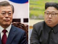 Inter-Korean summit chairs to feature disputed islands