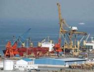 Karachi Port Trust (KPT) shipping intelligence report 25 April 20 ..