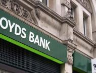 Lloyds banks rising profit on 'resilient' economy 25 April 2018