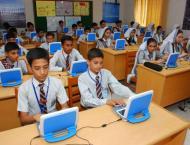 Directorate General of Special Education (DGSE) facilitates 17,54 ..