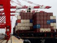 S. Korea's trade terms drop for fourth straight month in March
