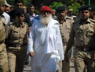 Indian court convicts popular guru of raping teen: lawyer