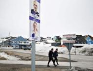 Greenland's ruling social democrats claim narrow victory in elect ..