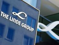 Linde confident for Praxair merger after strong Q1