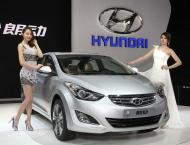 Hyundai Motor Group unveils two new models in Beijing
