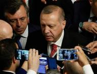 Opposition to get apt response during polls: President Recep Tayy ..
