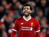 Salah threatens Messi, Ronaldo Ballon d'Or stranglehold