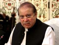 Imran Khan habitual of taking orders from top brass: Nawaz Sharif