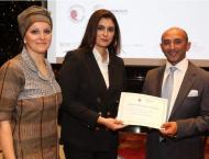Engro Foods Limited Wins the Commonwealth Company of the Year Awa ..