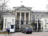 Russian ambassador lashes out at US entry into Russian consulate  ..