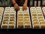 Gold Rates in Pakistan On Thursday 26 April 2018