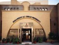 Seminar on 'Stress Management' held at Mohammad Ali Jinnah Univer ..