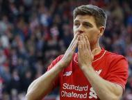 Liverpool legend Gerrard in running for Rangers job